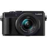 Panasonic Lumix DC-LX100 II černý