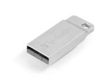 Verbatim Store 'n' Go Metal Executive 32GB stříbrný