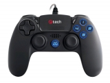 C-Tech Themis pro PS4 černý