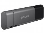 Samsung Duo Plus 64GB USB-C černý