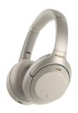 Sony WH-1000XM3S stříbrná