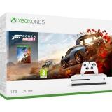 Microsoft Xbox One S 1 TB + Forza Horizon 4 + dárek