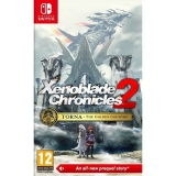 Nintendo SWITCH Xenoblade Chronicles 2: Torna~The Golden Country