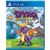 Activision PlayStation 4 Spyro Trilogy Reignited