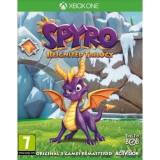 Activision Xbox One Spyro Trilogy Reignited