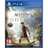 Ubisoft PlayStation 4 Assassin's Creed Odyssey