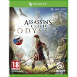 Ubisoft Xbox One Assassin's Creed Odyssey