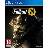Bethesda PlayStation 4 Fallout 76