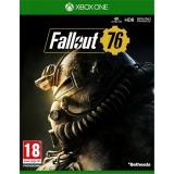 Bethesda XBox One Fallout 76