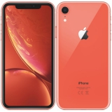 Apple iPhone XR 64 GB - coral