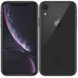 Apple iPhone XR 128 GB - black + dárky