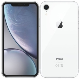 Apple iPhone XR 128 GB - white