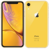 Apple iPhone XR 128 GB - yellow
