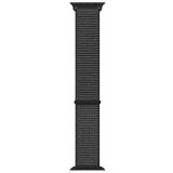 Apple Watch 44mm černý provlékací sportovní - standardní