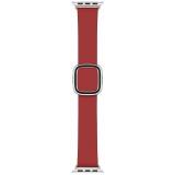 Apple Watch 40mm (PRODUCT) RED s moderní přezkou - malý