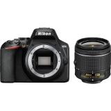 Nikon D3500 + 18-55 AF-P černý
