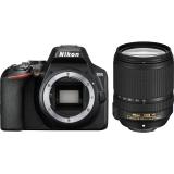 Nikon D3500 + 18-140 AF-S VR černý