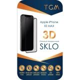 TGM 3D pro Apple iPhone Xs Max černé