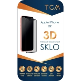 TGM 3D na Apple iPhone XR/11 černé