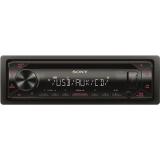 Sony CDX-G1300U černé