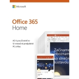 Microsoft Office 365 Home SK