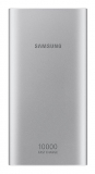 Samsung EB-P1100C 10000 mAh, FastCharge, USB-C stříbrná
