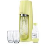 Výrobník sodové vody SodaStream Spirit Limetkový