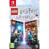 Ostatní Nintendo Switch LEGO Harry Potter Collection