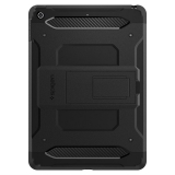 "Spigen Pro Guard pro Apple iPad 9,7"" černý"