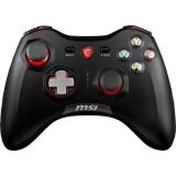 MSI Force GC30, bezdrátový, pro PC, PS3, Android černý