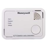 Honeywell XC70-CSSK-A, Alarm Scan