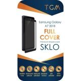 TGM Full Cover pro Samsung Galaxy A7 (2018) černé