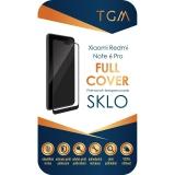 TGM Full Cover pro Xiaomi Redmi Note 6 Pro černé