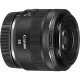 Canon RF 35 mm f/1.8 Macro IS STM - SELEKCE AIP2 černý
