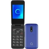 ALCATEL 3025X modrý