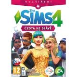 EA The Sims 4: Cesta ke slávě