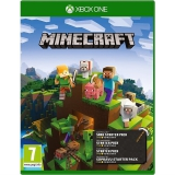 Microsoft Xbox One Minecraft Starter Collection