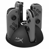 HyperX ChargePlay Quad pro Nintendo Joy-Con