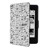 Connect IT Doodle pro Amazon Kindle Paperwhite bílé