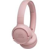JBL Tune 500BT růžová