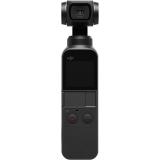 DJI OSMO Pocket kapesní stabilizátor s vestavěnou kamerou černá