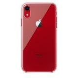 Apple Clear Case pro iPhone XR průhledný