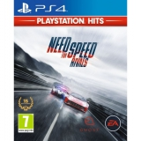 EA PlayStation 4 Need for speed Rivals - PS HITS