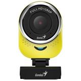Genius QCam 6000, Full HD žlutá