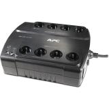 APC Power-Saving Back-UPS ES 700VA černý
