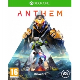 EA Xbox One Anthem