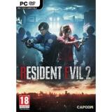 Capcom PC Resident Evil 2