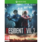 Capcom Xbox One Resident Evil 2