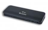 i-tec Thunderbolt 3 Dual 4K + USB-C na DisplayPort (1,5 m) + Power Adapter 180W