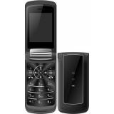 CUBE 1 VF400 Dual SIM černý